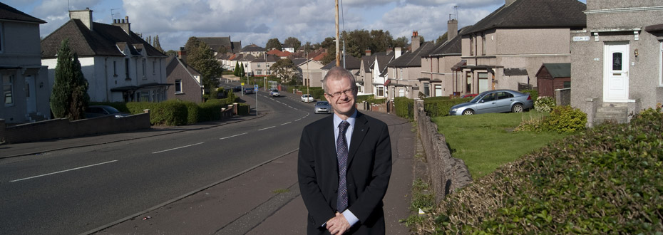 John Mason MSP – representing your local community
